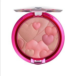 Physicians Formula || happy buster blush